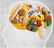 Diets in Brain Disorders