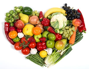 Diet for Cardiac Diseases